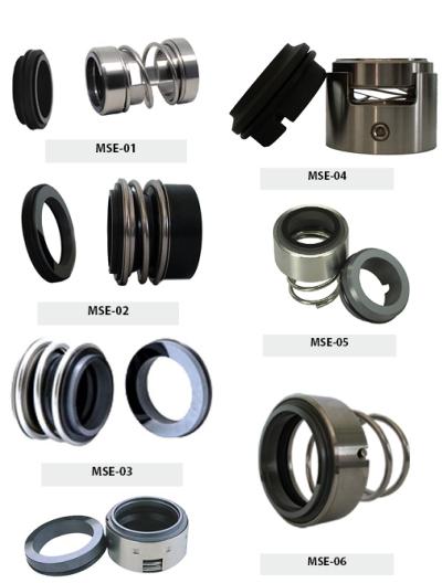 Bottling Line Mechanical Seals, Filling Machine Mechanical Seals, Bottle Filler Mechanical Seals