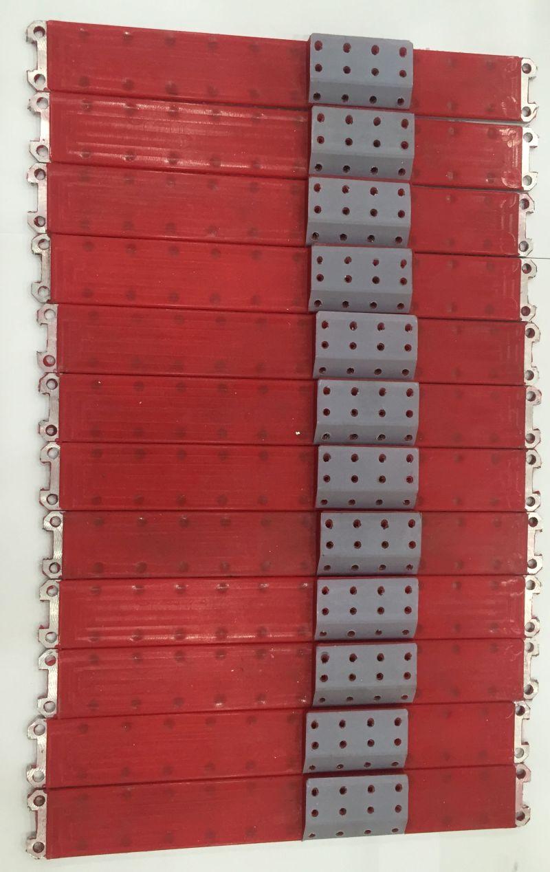 Labeller vacuum drum pads, vacuum pad, Labelling vacuum drum vacuum gripper pads, Labelling Machine Vacuum pad of vacuum drum, Bottle labelling vacuum pads, Suction Rails